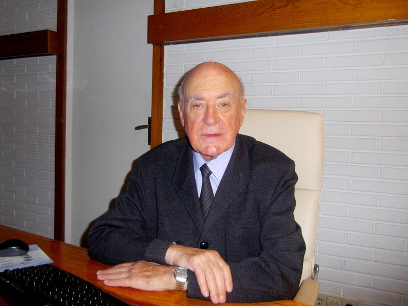 Enrique Esteire